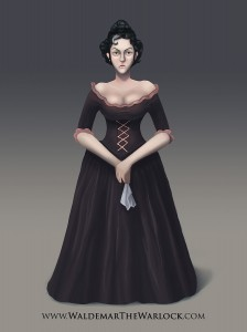 ladyflorence_concept